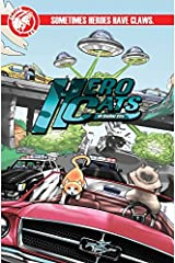 Hero Cats #1 Kindle Edition