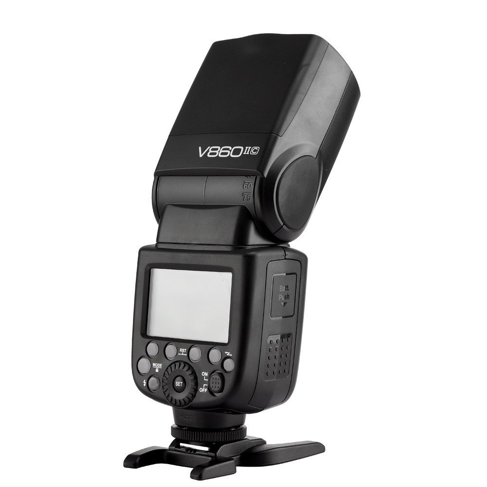 Godox V350S TTL HSS 1//8000s Speedlite Flash with Built-in 2000mAh Li-ion Battery with X1T-S Transmitter Compatible for Sony A77 A77 II A7R