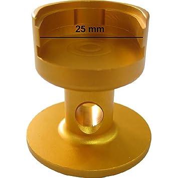 Bujía Conector de Desmontar de ayuda de 25 mm para BMW R1200 R1150 F650 F800 K1200