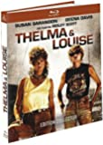 Thelma & Louise - Blu-ray + DVD - Edition limitée Digibook