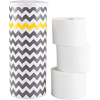 mDesign Chevron&Una