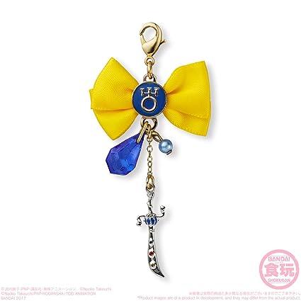 Amazon Bandai Shokugan Sailor Moon Ribbon Charms Series 2