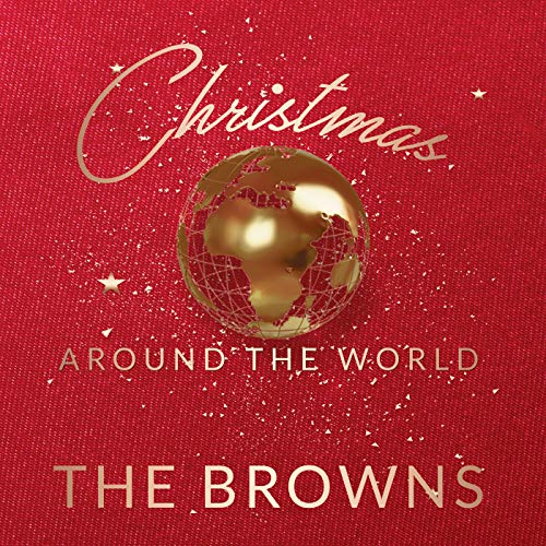 The Browns - Christmas Around the World (2018)