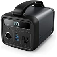 Anker Powerhouse 200 213Wh/57600mAh Rechargeable Portable Generator