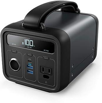 Anker Powerhouse 200 213Wh/57600mAh Portable Generator