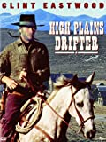 DVD : High Plains Drifter