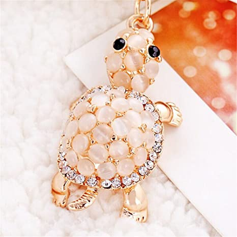 Amazon.com: jewelbeauty lindo lleno ópalo Little colgante ...