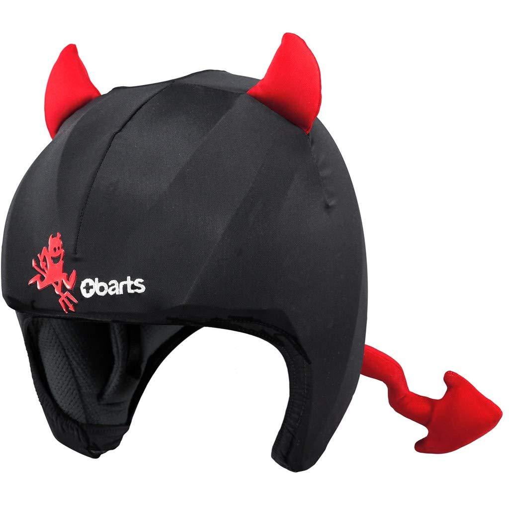 Barts - Helmet Cover, Passamontagna Bambino, Multicolore (Mehrfarbig_Imp), Taglia unica 15-0000001809