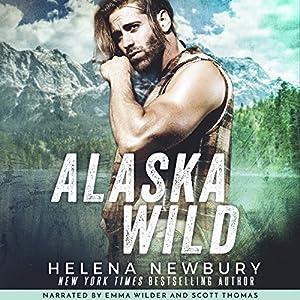 Alaska Wild Hörbuch