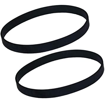 Stofzuigers: toebehoren 2 Rubber Bands To Fit Hoover Turbo Power TP71TP04001 TP71 TP04001 Vacuum Cleaner