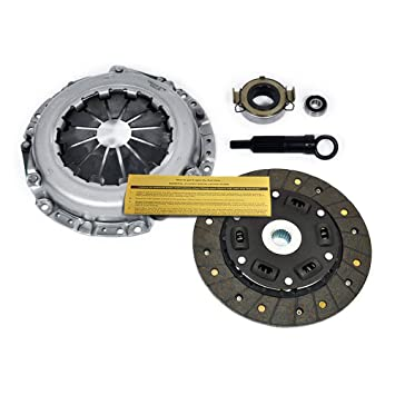 EFT Heavy-duty embrague Kit Toyota Celica GT GTS Corolla XRS Matriz Vibe GT 1.8L: Amazon.es: Coche y moto
