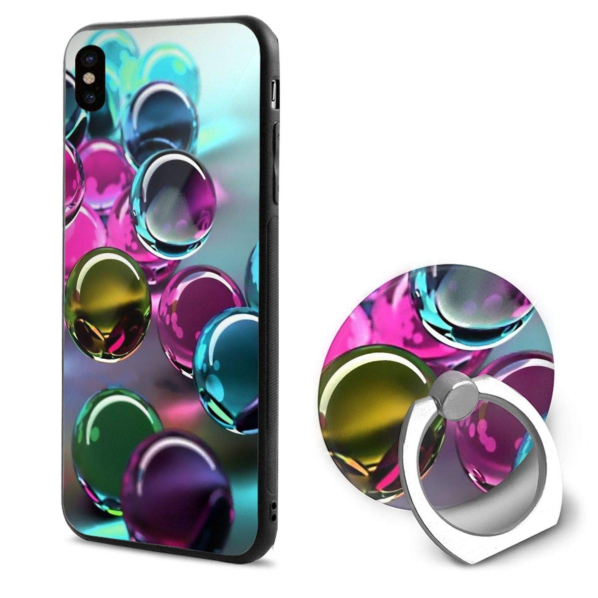 Amazon Com Colorful 3d Abstract Wallpaper High Resolution