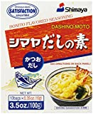 Shimaya Dashi S-10, 3.5-Ounce Units (Pack of 10)
