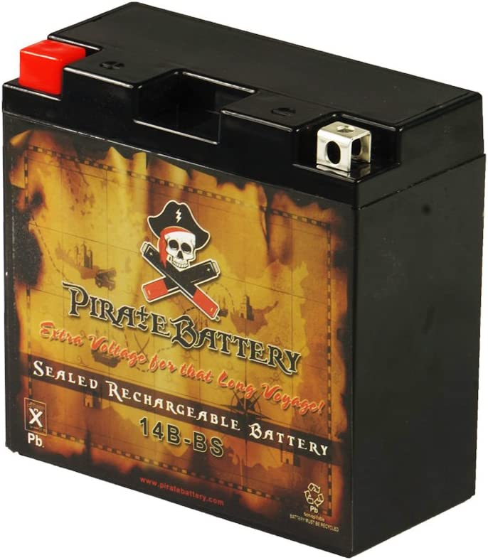 best cheap AGM battery - Replacement 14B-BS