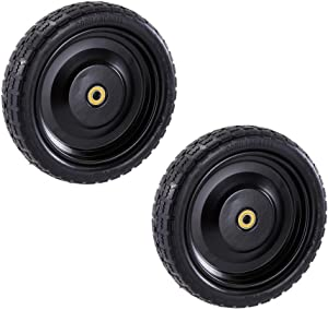 """Gorilla Carts GCT-13NF Replacement Tire, 13"""" (2-pack)"""
