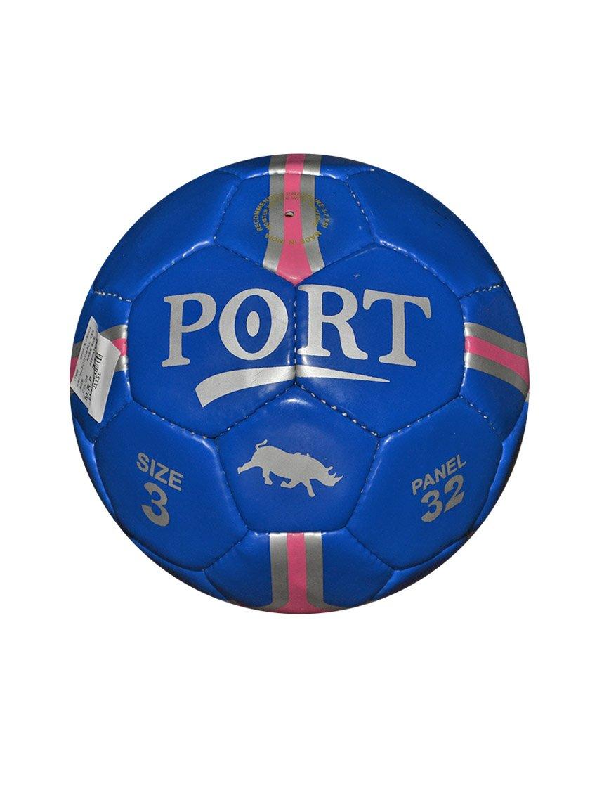 Port Smash Football