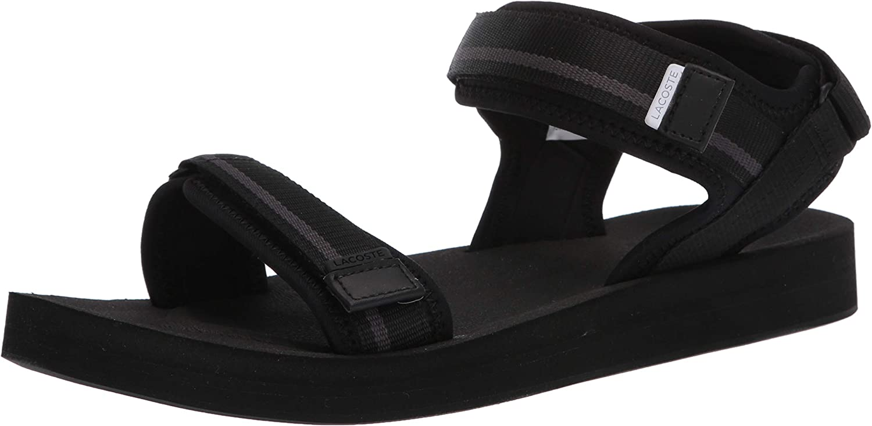 Lacoste Men's Suruga 120 1 CMA Sandal