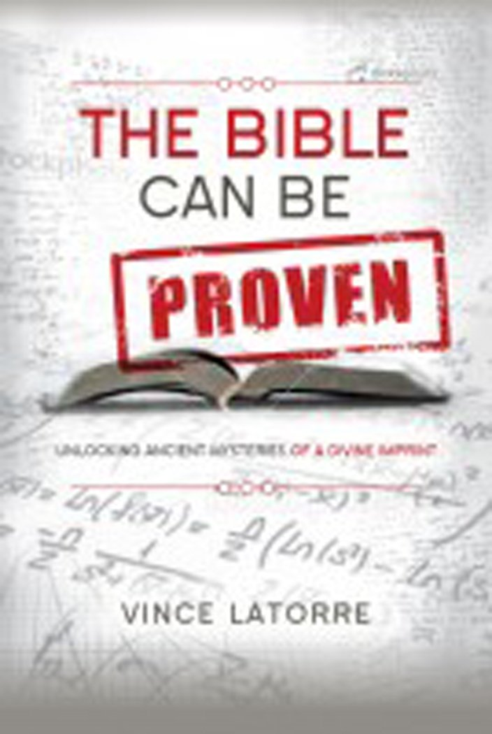 The Bible Can Be Proven: Unlocking Ancient Mysteries of a Divine Imprint pdf