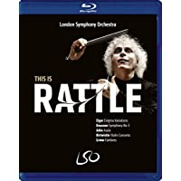 This is Rattle (Blu-R