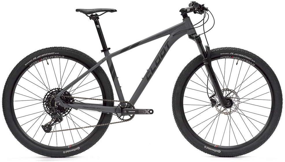 CLOOT Bicicleta 29 Prolevel 9.4, Bicicletas de montaña con ...