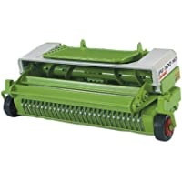 BRUDER - 02325 - Faucheuse CLAAS Pick Up 300 HD - Verte