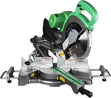 Metabo HPT C10FSHSM featured image