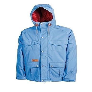 L1 Outerwear Folklore Chaquetas Snowboard, Hombre, Azul, L ...