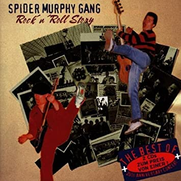 Rock N Roll Story Spider Murphy Gang Amazonde Musik