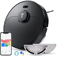 Deals on STRE Robot Vacuum and Mop 2-in-1