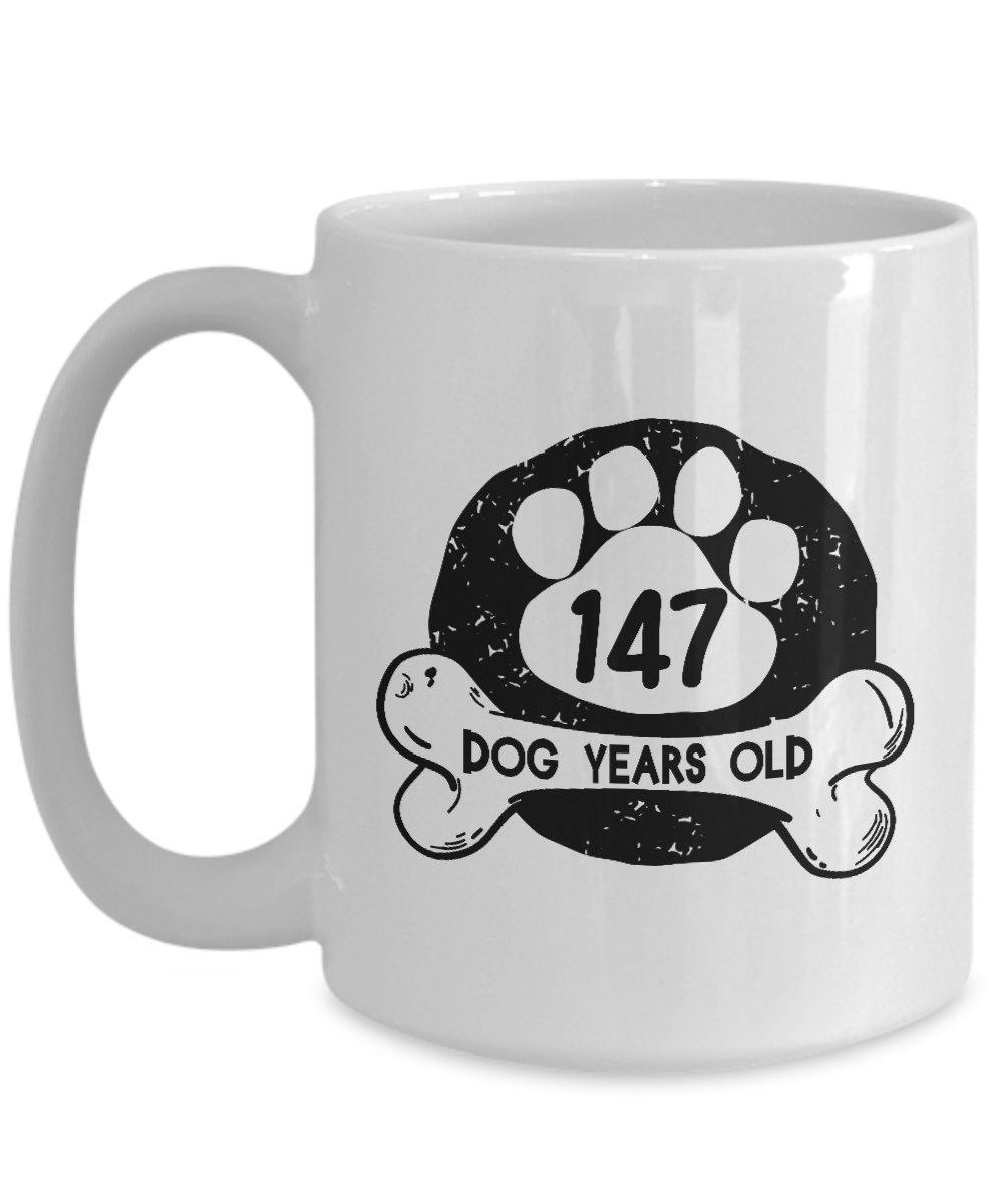 Dog Coffee Mug Funny 11 OZ