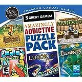 Amazingly Addictive Puzzle Pack