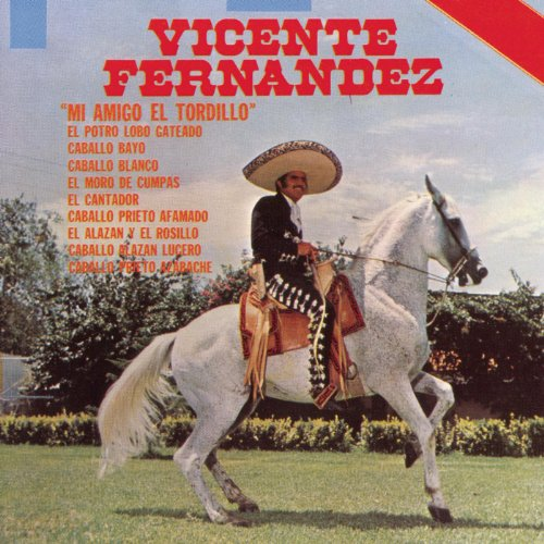 Caballo Blanco (Album Version)