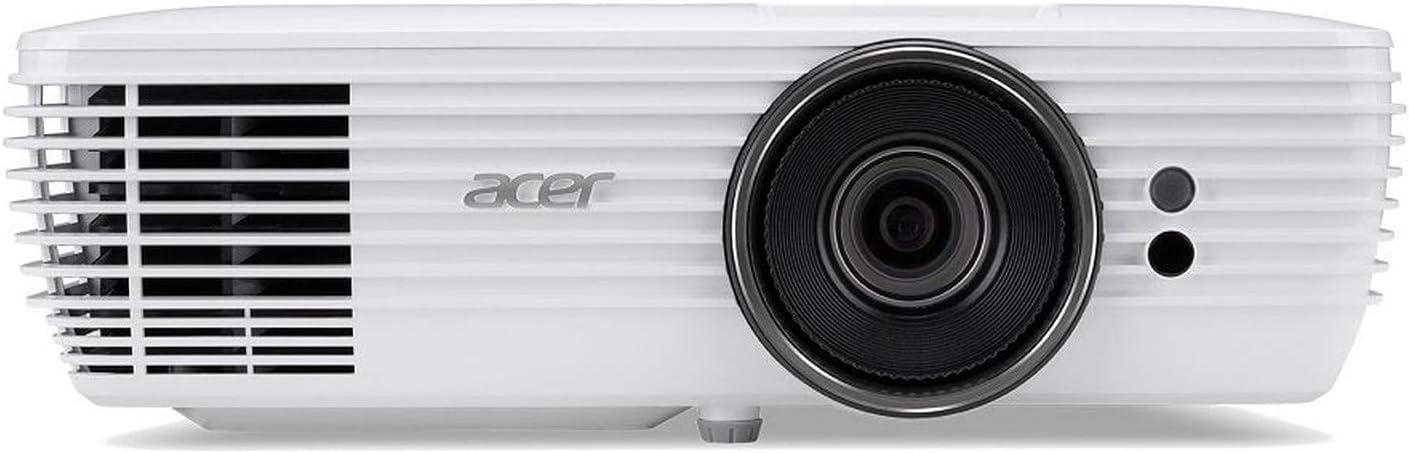 Acer M550BD-4K - Projecteur DLP - UHP - 3000 lumens - 3840 x 2160 - 16:9 - 4K