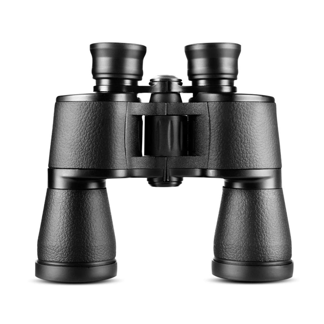 LNLW Telescope High Power 20X50 HD Low Light Level Night Vision Viewing Concert Telescope for Outdoor Use (Color : Black)