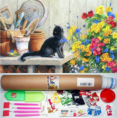 "16x20"" Full Drill DIY Arts /& Crafts KOTART 5D Diamond Painting Kit for Adults"