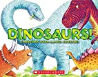 Dinosaurs!( A Prehistoric Touch-And-Feel…
