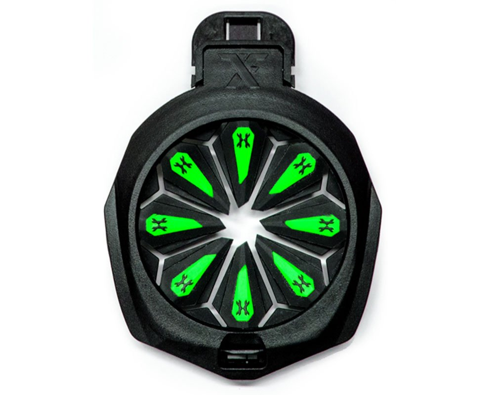 HK Army TFX Epic Speed Feed (Mint) by HK Army
