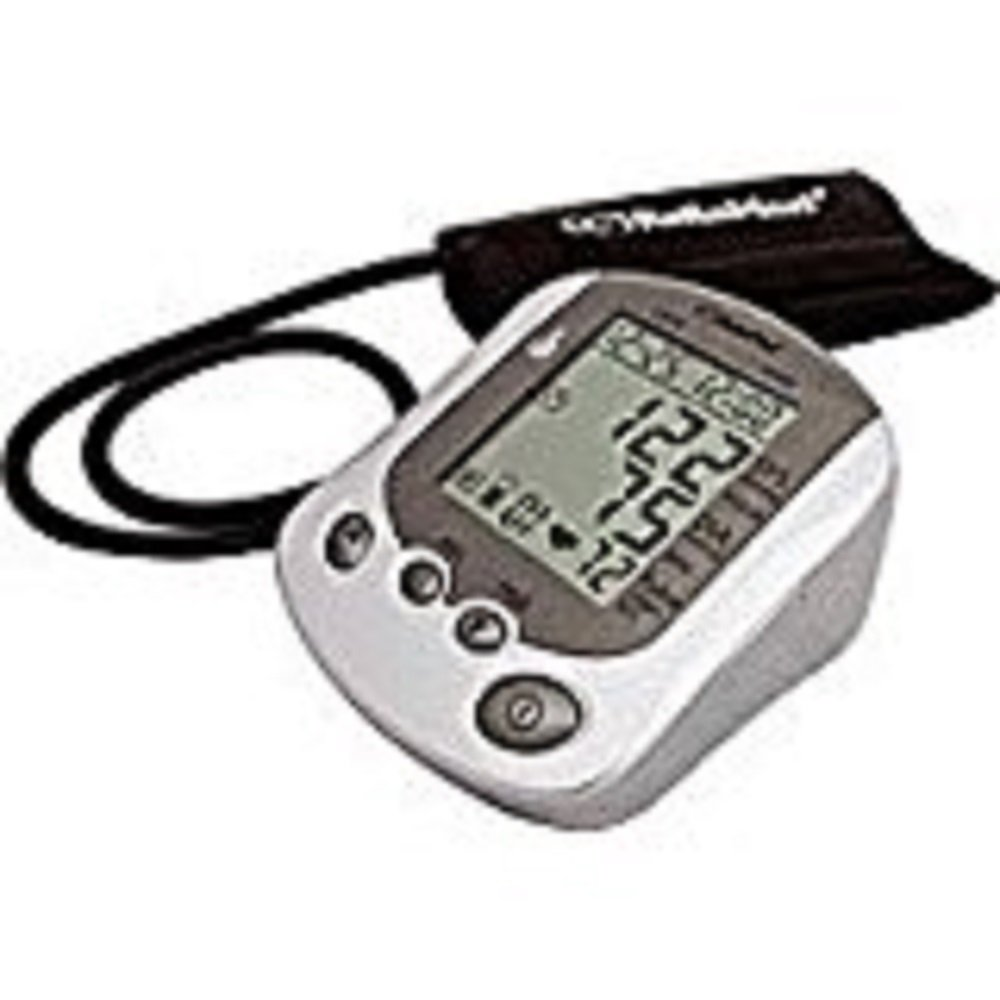 Reliamed Zbp1000Xl Digital Adult Automatic Blood Pressure Monitor With X-Large Cuff 17'' - 22''- Each 1
