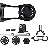 Bike Computer Mount for Garmin Edge Bike Combo Mount for Sports Action Camera Edge Extended Out-Front Mount for Garmin…