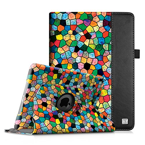 Fintie iPad Air Case Mosaic Style