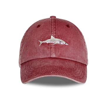 YVSXO - Gorras de Personalidad de HatsQuint para Pesca de tiburón ...