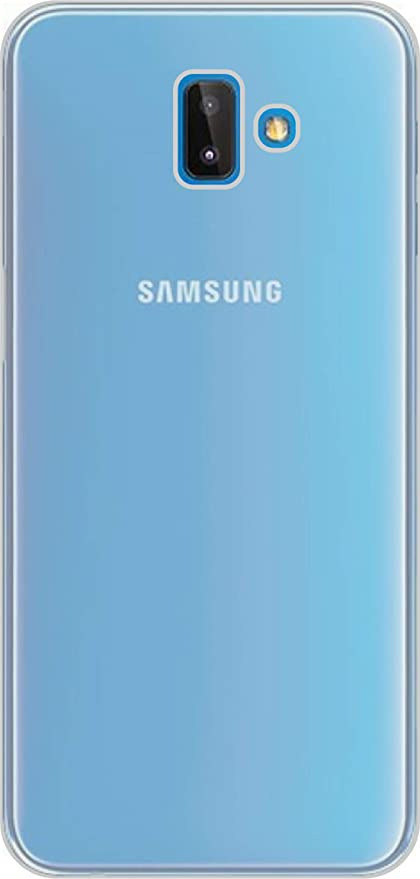 watch 5dde5 4a86b SBMS Back Cover for Samsung Galaxy J6 Plus: Amazon.in: Electronics
