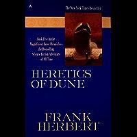Heretics of Dune (English Edition)