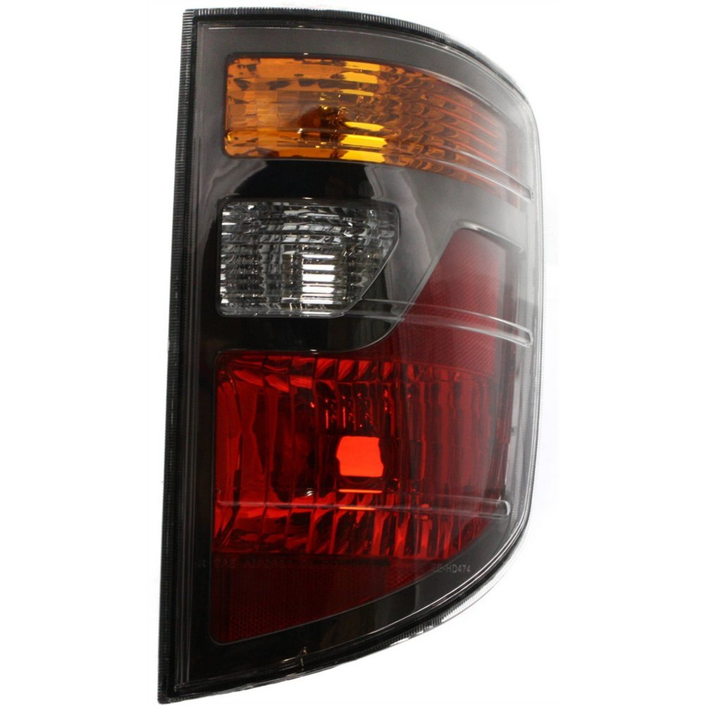 Evan-Fischer EVA15672026345 Tail Light for Honda Ridgeline 06-08 Lens and Housing USA Built Right Side 4333244029
