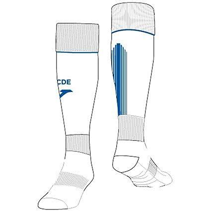 Joma - Espanyol Home Socks, Color White, Talla L