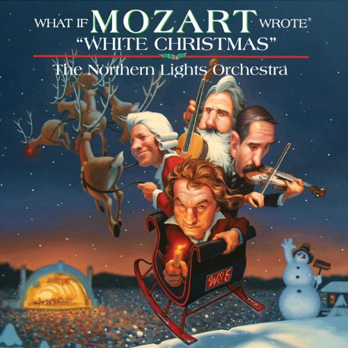 What If Mozart Wrote