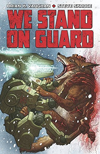 Download WE STAND ON GUARD #4 (OF 6) (MR) pdf epub