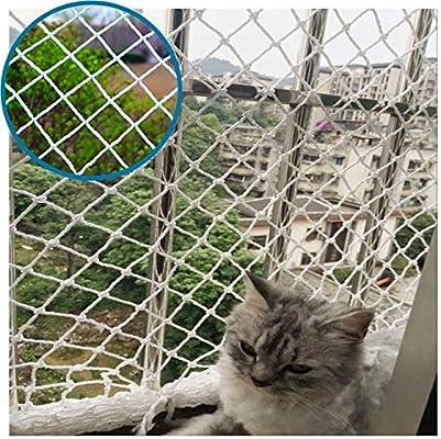 Red de jardín, Gato para niños escalera balcón protección contra ...