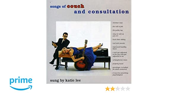 Katie lee songs of couch and consultation flac download.