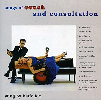 Songs of couch and consultation by katie lee on apple music.